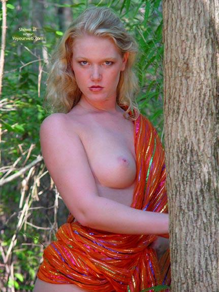 Pic #9 - Sunnybare Wood Nymph  1