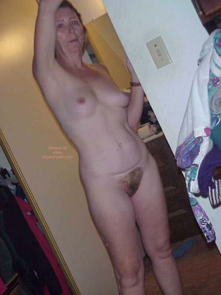Pic #2 - The Wife