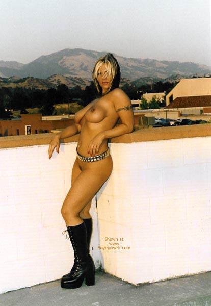 Pic #4 - Northren California Girl, Through And Through