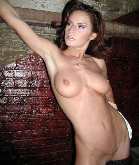 Pic #6 - My Sexy Roomate Latina Wanda