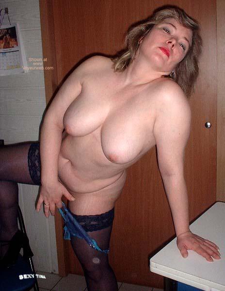 Pic #1 - *SN Sexy Tinas Striptease 3