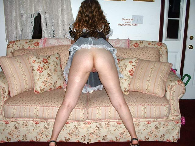 Pic #1 - Naughty Wife