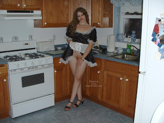 Pic #2 - Naughty Wife