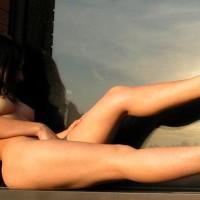 Exposed In Public - Exposed In Public, Long Legs
