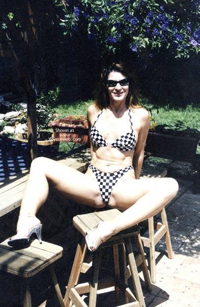 Pic #2 - Hot Tub