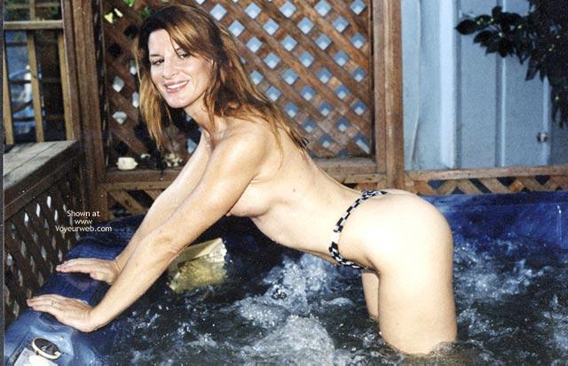 Pic #7 - Hot Tub