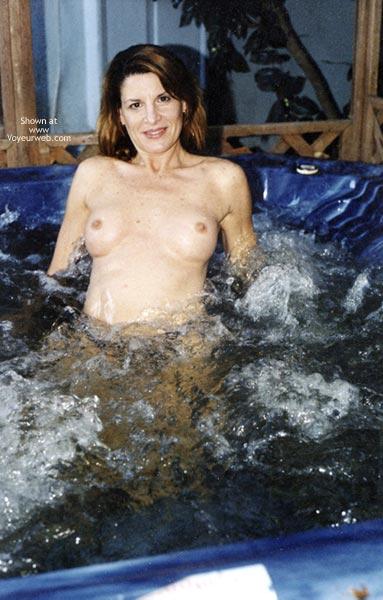 Pic #8 - Hot Tub
