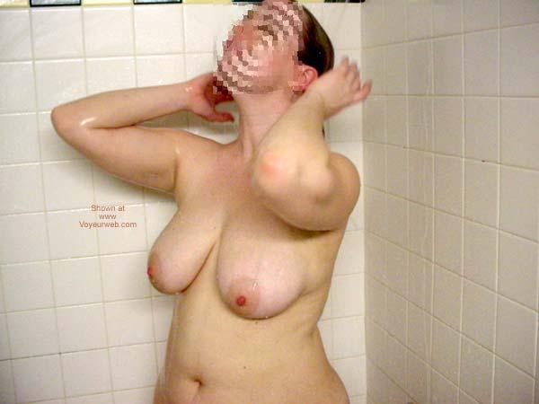 Pic #7 - Krissy in Hotel 2