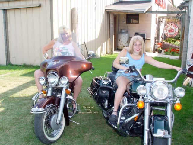 Pic #1 - Harley 100th