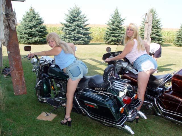 Pic #2 - Harley 100th