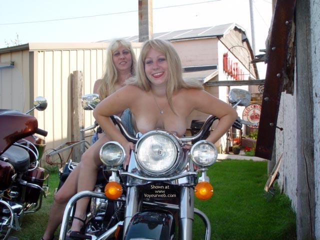 Pic #8 - Harley 100th