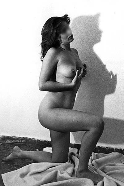 Pic #4 - B&W Lover Wife From Spain 3