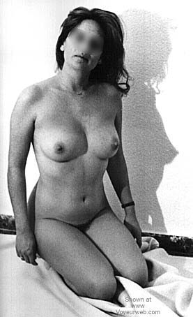 Pic #6 - B&W Lover Wife From Spain 3