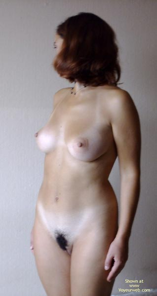 Pic #1 - Another Nude Posingof Lily
