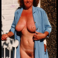 More Of Jean's Ample Assets