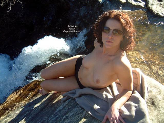 Pic #1 - Blue Ridge Beauty by The Waterfalls