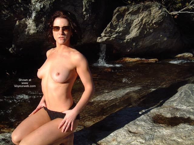 Pic #4 - Blue Ridge Beauty by The Waterfalls