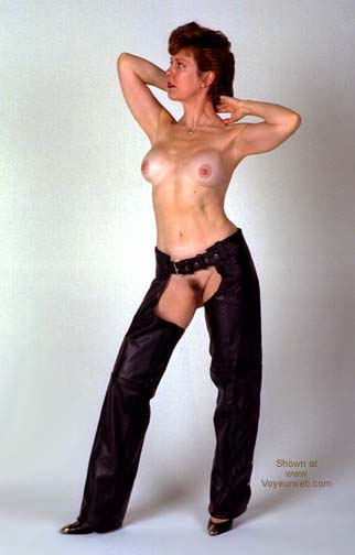 Pic #3 - Kate Loves Leather