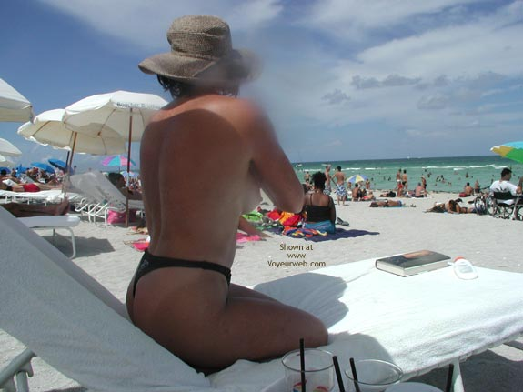 Pic #3 - South Beach Weekend