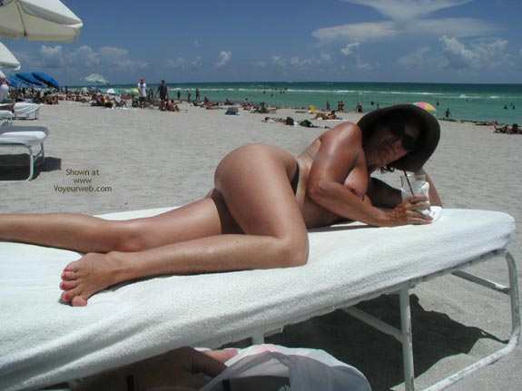 Pic #5 - South Beach Weekend
