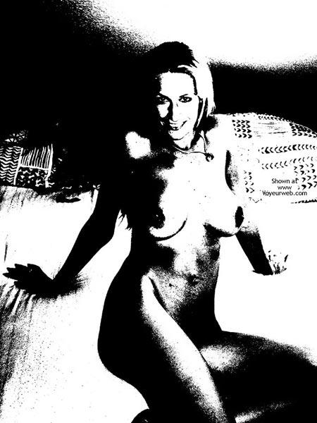 Pic #3 - Black & White
