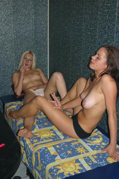 Pic #2 - *Gg Magic Of Sauna Sex Is Still Outstanding