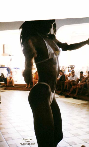 Pic #4 - Hedo Iii Party And Strip Contest