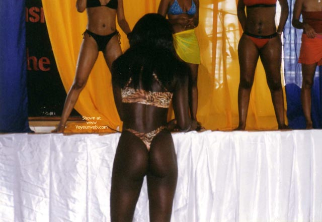 Pic #7 - Hedo Iii Party And Strip Contest