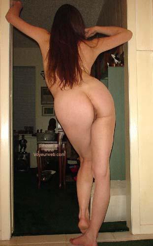Pic #6 - Vicki's Butt