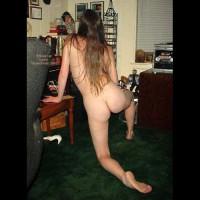 Vicki's Butt