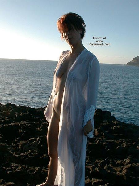 Pic #8 - Loralei Beckons Sailor
