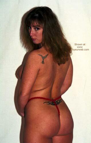 Pic #4 - *VT Jill's Valentine's Panties
