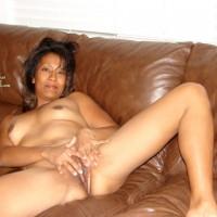 Black/asian Hottie