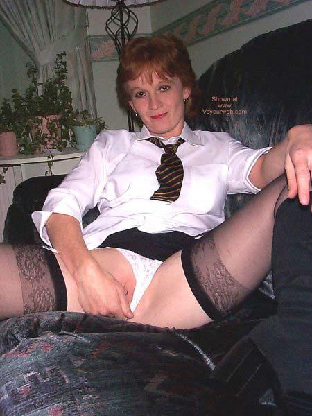 Pic #3 - Scottish Claire