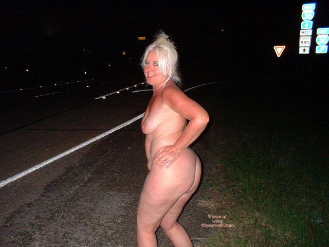 Pic #2 - Tammy Saturday Night Fun