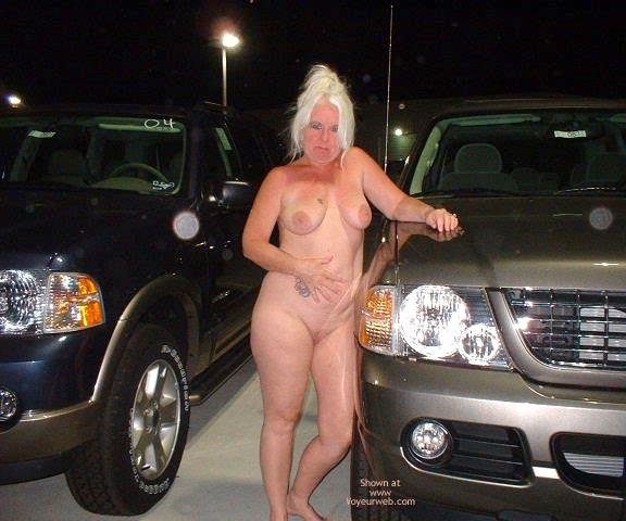 Pic #1 - Tammy Saturday Night Fun 2