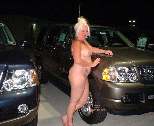 Pic #2 - Tammy Saturday Night Fun 2