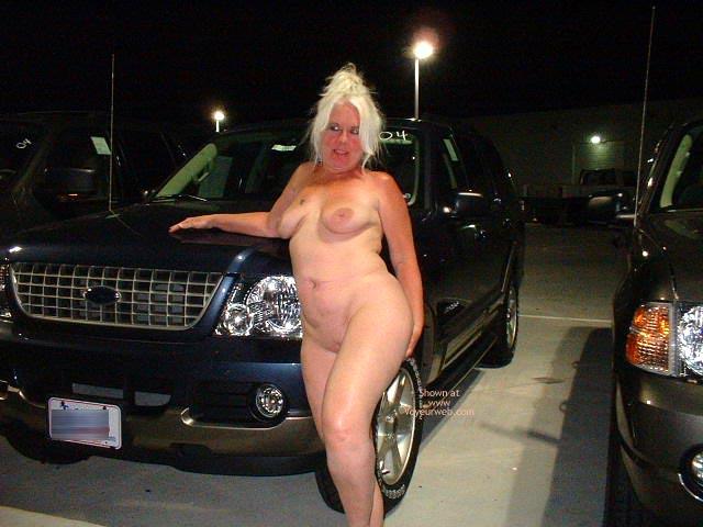 Pic #3 - Tammy Saturday Night Fun 2