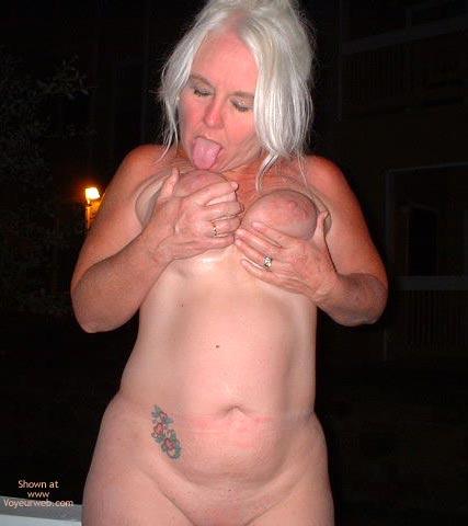 Pic #5 - Tammy Last Of The Saturday Night Fun