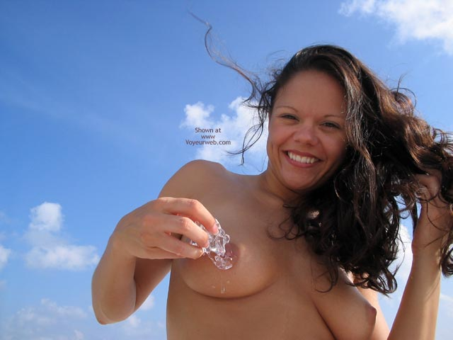 Pic #6 - *Mn  J. Foxxx Getting Nipples Hard