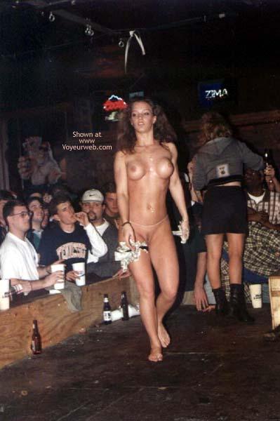 Pic #4 - Some Bikini Contest