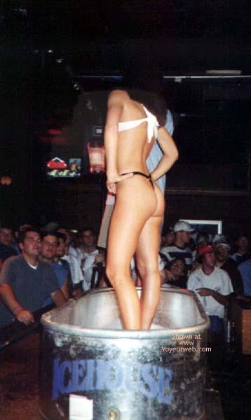 Pic #5 - Some Bikini Contest