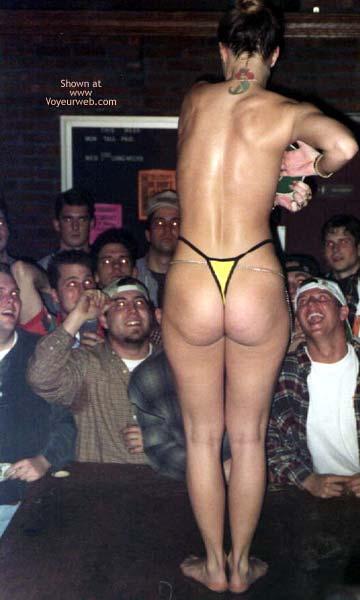 Pic #7 - Some Bikini Contest