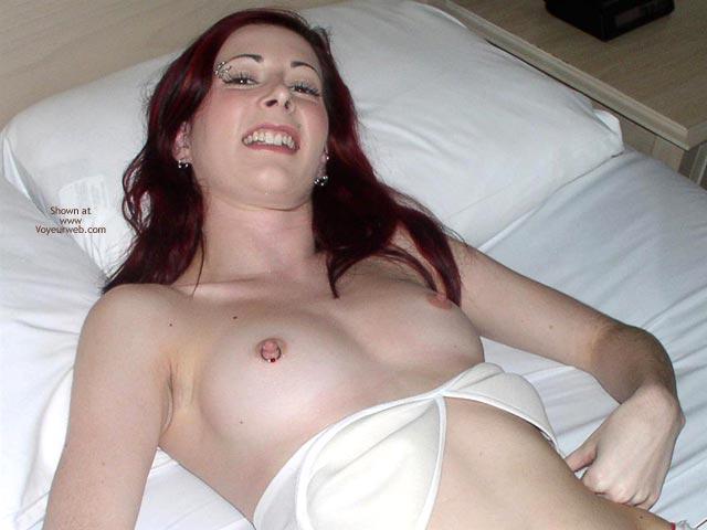 Pic #4 - Jayna Good Girl Pics?