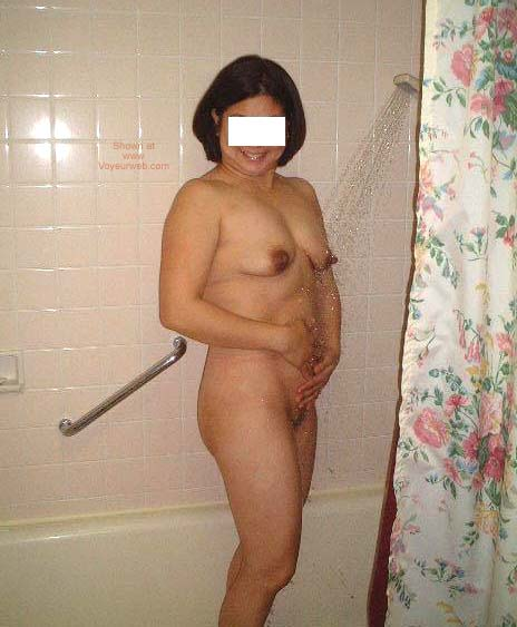 Pic #1 - Tart in The Shower