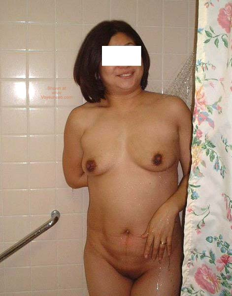 Pic #3 - Tart in The Shower
