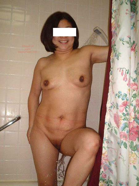 Pic #4 - Tart in The Shower