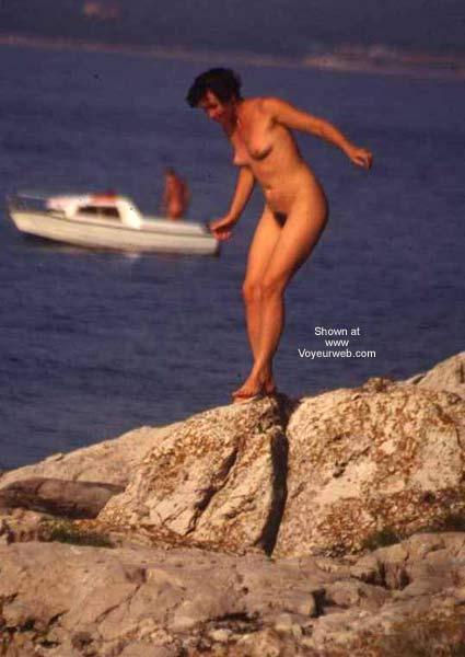 Pic #2 - Summer in Croatia
