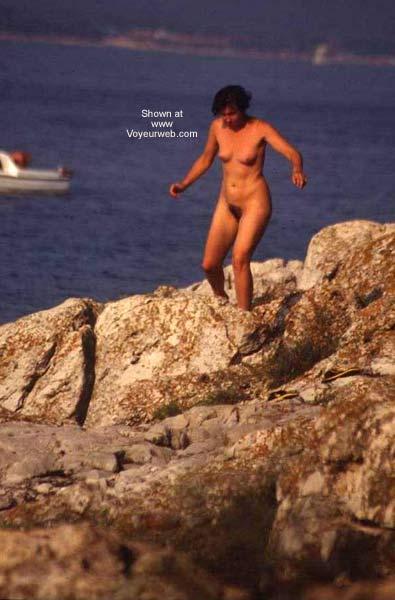 Pic #3 - Summer in Croatia