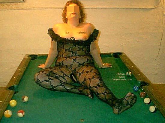 Pic #1 - OzGal (BBW) Game of Pool